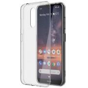 Protectie spate Nokia CC-132-FP pentru Nokia 3.2 (Transparent)