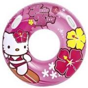 Colac Copii Bazin Intex Hello Kitty Tube