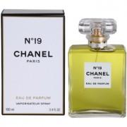 Chanel N°19 eau de parfum para mujer 100 ml