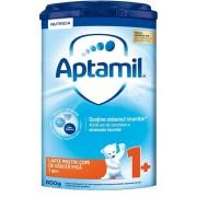 Aptamil lapte praf Junior 1+ Formula noua cu Pronutra Advance, 800g