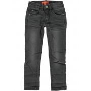 Tygo & Vito! Jongens Lange Broek - Maat 92 - Zwart - Jeans