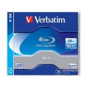 Disc BD-R Blu-Ray SL 25GB 6x