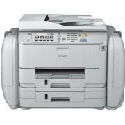 Epson WorkForce Pro WF-R5690DTWF - Multifunctionele printer - kleur - inktjet - A4/Legal (doorsnede) - maximaal 34 ppm (printend) - 580 vellen