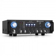 Skytronic 103.208 AV-100amplificator HiFi karaoke SD USB MP3 (SKY-103.208)