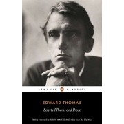 Selected Poems and Prose, Paperback/Edward Thomas