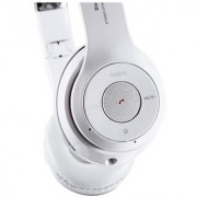 A Five S460 Bluetooth Headphones 4 in 1 white