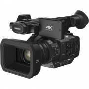 Panasonic HC-X1 4K Ultra HD - Camera Video Profesionala