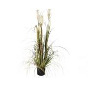 Planta artificiala, Stipa Foxtail, verde
