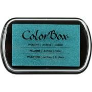 ColorBox 15239 Pigment Inkpad, Coastal