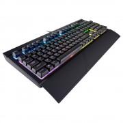 KBD, Corsair K68 RGB, Gaming, Mechanical, Cherry MX Red, USB (CH-9102010-NA)