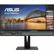 Asus LED monitor Asus PA329C, 81.3 cm (32 palec),3840 x 2160 px 5 ms, IPS LED HDMI™, DisplayPort, USB-C™, USB 3.0, na sluchátka (jack 3,5 mm)