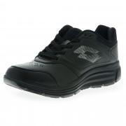 Lotto Sneaker Love RIde con logo in rilievo e soletta Memory Foam