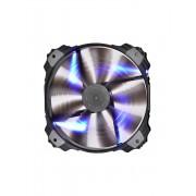 Ventilator Deepcool Xfan 200 Blue, 200mm, LED fan, 700 RPM