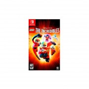 Lego The Incredibles Switch - Sniper.cl