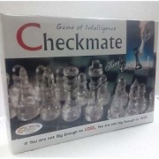 Foldable Chess Game Set