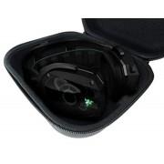 CASEMATIX Travel PC , MAC USB Gaming Headset CarryCase Bag Fits Razer Kraken Pro 7.1 Chroma , Razer ManO'War , Tiamat , Overwatch ManO'War Tournament Edition Wired or Wireless headphones