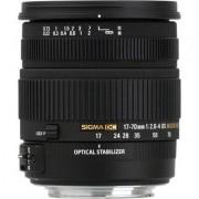 Sigma Obiektyw SIGMA 17-70 F2.8-4 DC MACRO OS HSM (Nikon)