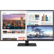 "LG 43UD79-B Monitor 42,5"" 4K NTSC 72% USB-C DisplayPort Altavoces"