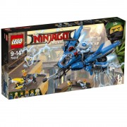 LEGO Ninjago Movie, Avion cu reactie 70614