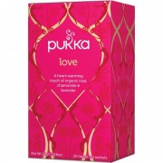 Pukka Love Tea EKO 20 påsar The