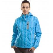 ALPINE PRO COL ROSA Dámská bunda WJCA002633 Vivid blue L