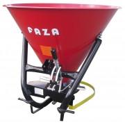 Masina de imprastiat ingrasaminte Faza model FS, 500L