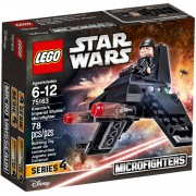 Lego star wars: imperial shuttle microfighter (75163)