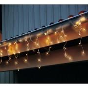 Star Trading Ljusslinga istapp Serie LED 144ljus 4m 40cm hög varmvit