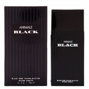 Animale Black 100 Ml Eau De Toilette Spray De Animale