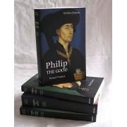 The Dukes of Burgundy (4-Volume Set): Charles the Bold, John the Fearless, Philip the Bold, Philip the Good, Paperback