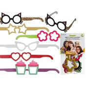 Set ochelari party