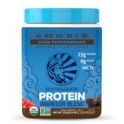 SunWarrior blend Proteine eiwitten chocolade 375 gram