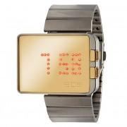 EOS New York Led W Watch Gold 352SGLD