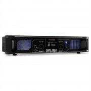SKYTEC SPL-1500 вата DJ PA HIFI усилвател SD USB MP3 (SKY-178.773)