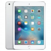 Apple iPad mini 3 128 GB Wifi + 4G Plata Libre