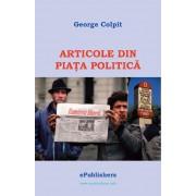 Articole de pe piata politica (eBook)