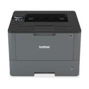 Brother HL-L5100DN Laser Printer - Monochrome - 1200 x 1200 dpi Print - Plain Paper Print - Desktop