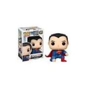 Boneco Pop Heroes Funko Justice League 207: Superman