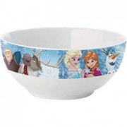 Bol din ceramica 400ml Frozen 2