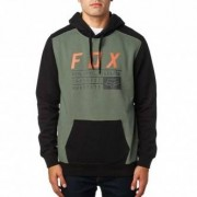 FOX Sudadera Fox District 3 Drk Fat