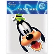 Disney Goofy masker van karton