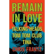 Remain in Love par Frantz & Chris