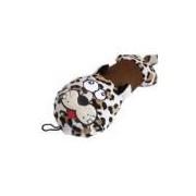 Brinquedo American Pets De Pelúcia Leopardo