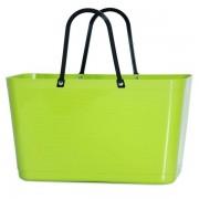 Tassen Hinza Bag Lime - Green Plastic