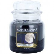 Yankee Candle Midsummer´s Night scented candle Classic Medium 411 g