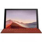 Microsoft Surface Pro 7 (i3, 4GB, 128GB, Platinum, Special Import)