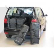 Volkswagen Touran II (1T Facelift) 2010-2015 Car-Bags Travel Bags