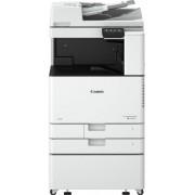 Multifunctional laser color Canon imageRUNNER C3025i, A3, Duplex, Retea, Wireless (Alb)