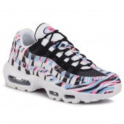 Pantofi NIKE - Air Max 95 Ctry CW2359 100 Summit White/Black/Royal Tint