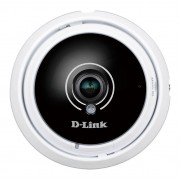D-Link DCS 4622 Telecamera di sorveglianza connessa in rete colore Giorno e notte 3MP 1920 x 1536 audio MJPEG, H.264 PoE